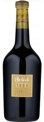 Sami-Odi 'Little-Wine' #3