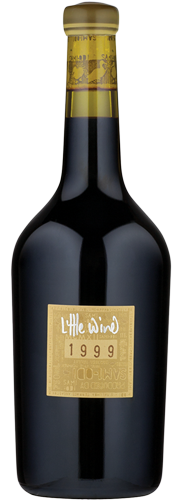 Sami-Odi 'Little-Wine' #3